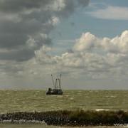 Laaksum: het kleinste haventje kent één kleine kleinschalige visser