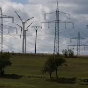 Groene energie maakt het landschap minder groen