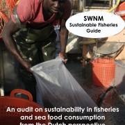 Of aquacultuur ecologische winst geeft, hangt af van het voer van de geteelde vis, én het land van herkomst