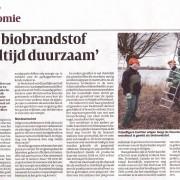 biobrandstof