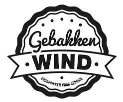 gebakken wind
