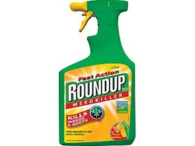 Roundup glyfosaat