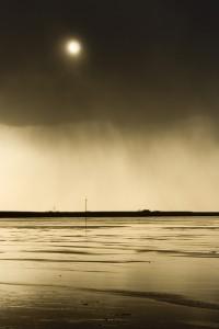 Primitief waterbeheer vermindert draagkracht Waddenwater