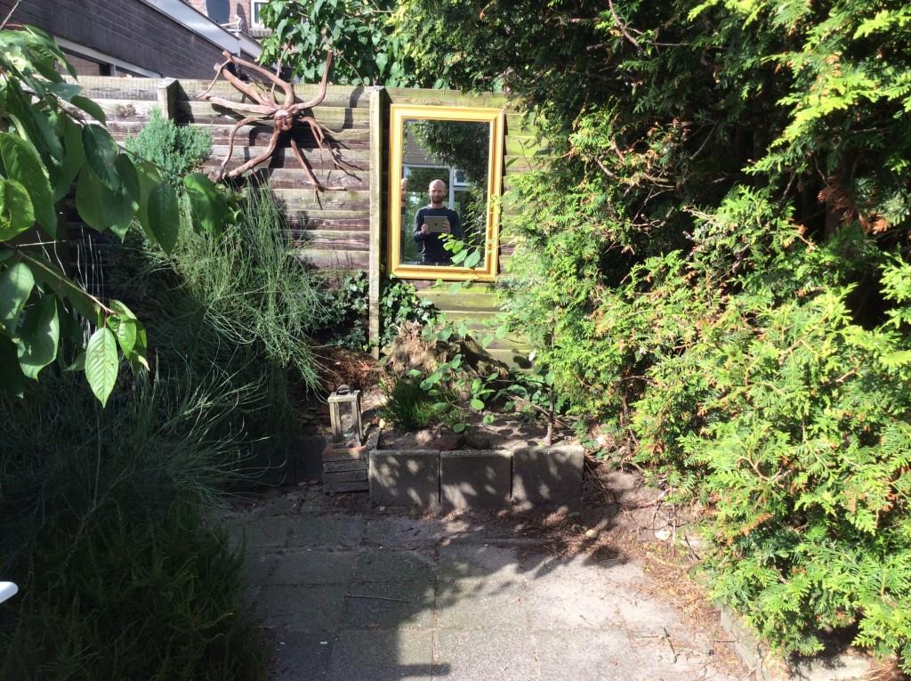 Mijn wilde tuin: climategate.nl is groener dan Groen Links/Sargasso