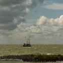 Haventje Laaksum, exit laatste vissers