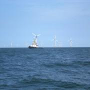 Windpark Oostende
