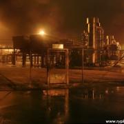 Nederland aan het gas