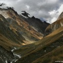 Gletsjer Hohe Tauern