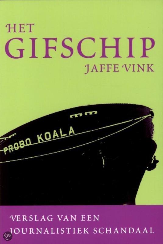 Hoe de Volkskrant het schip in ging, door achter Greenpeace aan te lopen