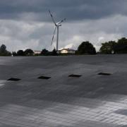 Waar is het 'groen' gebleven bij groene energie....