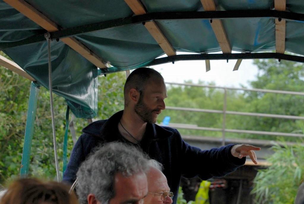 Groene Rypke de Duurzaamste in Natuurmonumenten-gezinde tijden