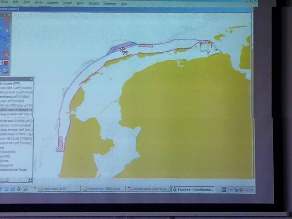 Vibeg3: de overheid pakt vissers visgebied af, en noemt dat 'versterking van de visserij'