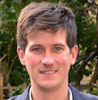 David Martin cr200