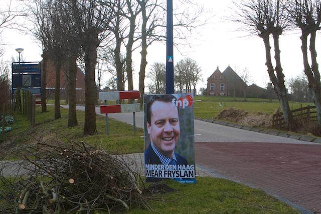 De Friese Nationale Partij wil dus eigenlijk NOG meer decentralisatie dan via jaren HAAGS beleid al het geval is...