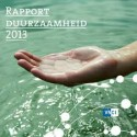 VNCI duurzaamheidsrapport 2013