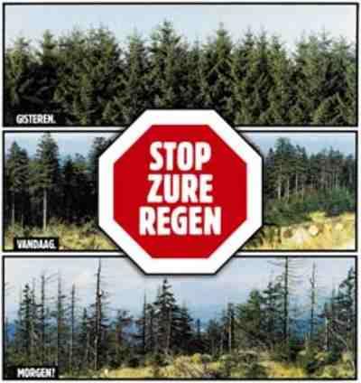 Volledig anti-wetenschappelijke campagne van het VROM-ministerie