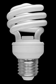 Dankzij acties Greenpeace 3200 kg extra kwik in milieu door spaarlamp