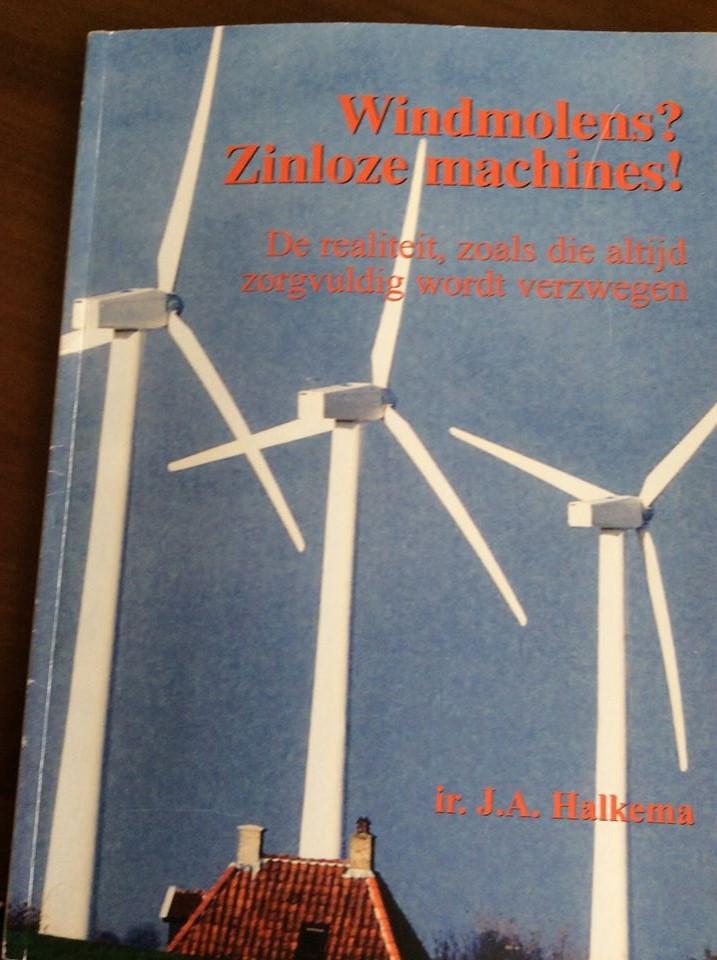 Natuurkundige wetten zijn geen mening. Wisselvallige windmolens vervangen geen stabiele basislast