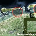 De gebieden die men dicht wilde onderzoeken voor niet-ecologen en Natuurmonumenten