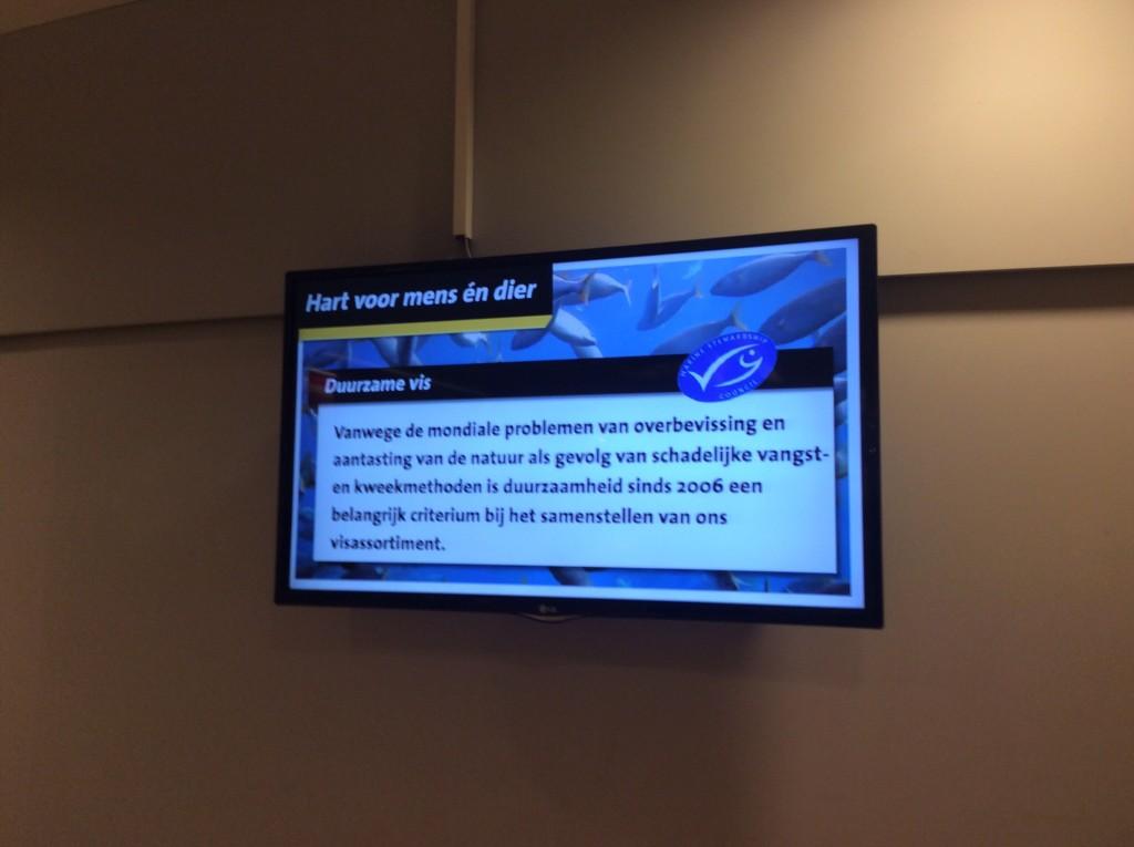 Consumentenmisleiding: bij vis uit landen als Nederland voegt MSC niets toe