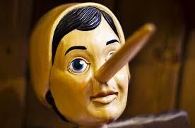 Natuurmonumenten-hout is zeer geschikt voor het maken van Pinokkio-neuzen