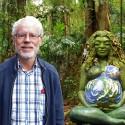 David Dirkse achtergrond forest met gaia
