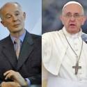 Schellnhuber Paus Franciscus
