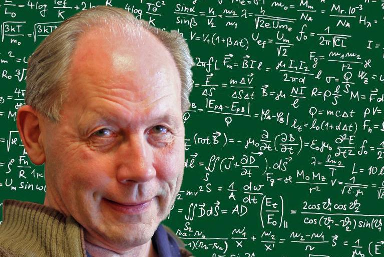 André Bijkekr achtergrond formules