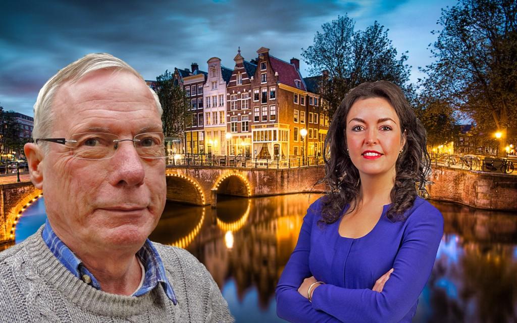 Jeroen Bosman Amsterdam