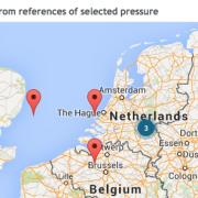 Voor Nederland 3 studies van Reijnen uit 1996 en 1994 die Globio valideren en MSA-biodiversiteit, over verstoring door nabijheid van wegen