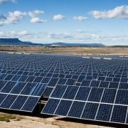 Spanish solar cells