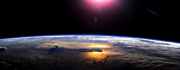 Aarde vlak cr 590