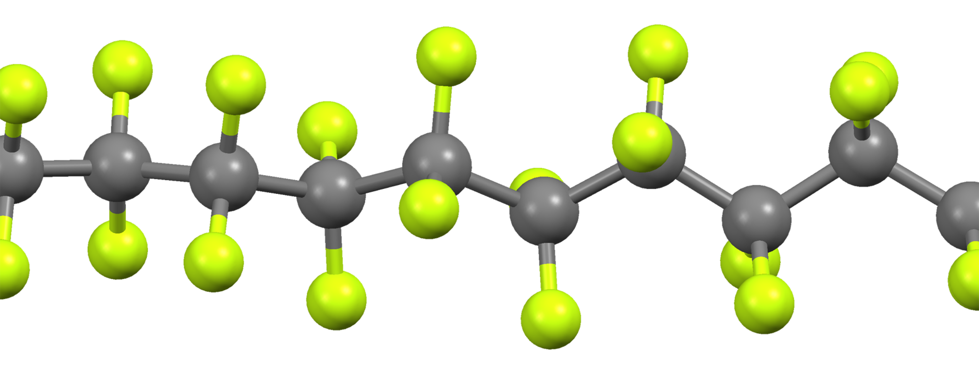 Perfluorodecyl-chain-from-xtal-Mercury-3D-balls