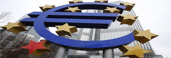 euro vallende ster