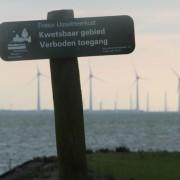 ...maar niet als de overheid en milieuclubs hun turbines kwijt moeten