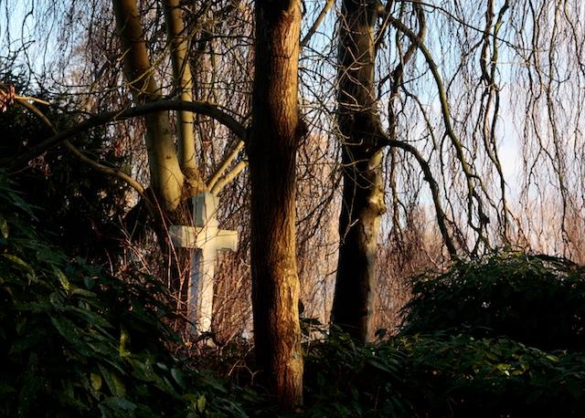 In harmonie met de natuur: het enige stabiele evenwicht in de natuur is.....