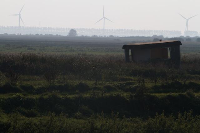 ...en bij de buren, Natuurmonumenten, de Verboden Zone, 'echte' natuur...