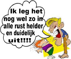 cartoon uitleg