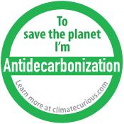 antidecarbonisation