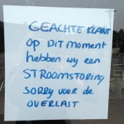 stroomstoring 2