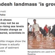 ..maar bij klimaatdemagogen hebben de data ongelijk, de projecties voor 2100 zijn waar