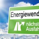 Energiewende nächste Ausfahrt