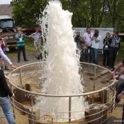 CO2-fontein Eifel