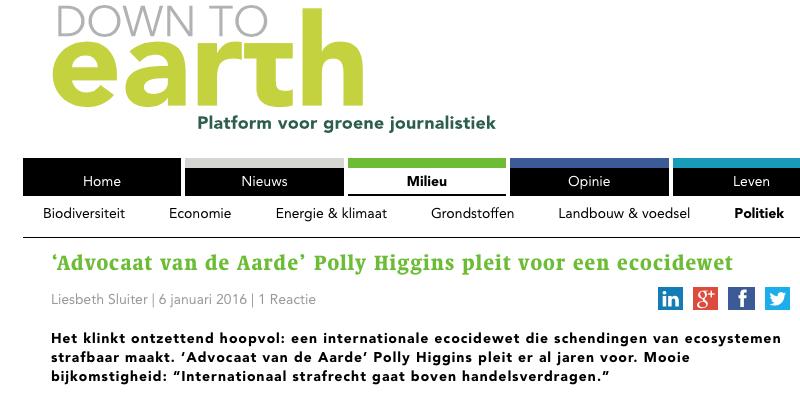 Groene Propaganda Platform met 1,8 miljoen euro subsidie per jaar voor Milieudefensie