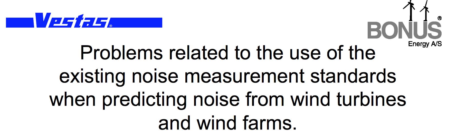 Groot gat in onderzoek naar laagfrequente geluidsoverlast