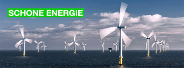 Schone energie is een abstractie en politieke humbug, net als raszuiver en zuiver bloed