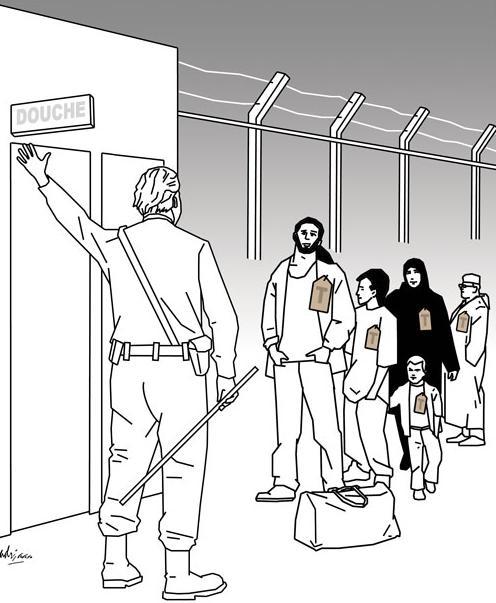 Demoniseren van andersdenkenden is voorbehouden aan de Publieke Omroep/Vara-fanaten
