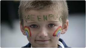 Op scholen wordt uw kind ook al gemanipuleerd voor de Greenpeace-Jugend