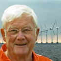 Ap achtergrond Wind-Farm off shore caledoniankopie