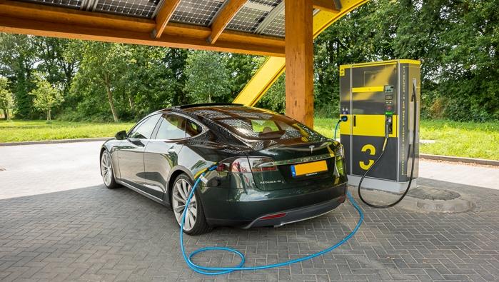 Sprookjes Rond Elektrische Auto Doorgeprikt Climategate